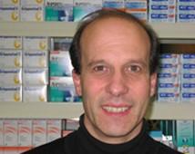 Dr. Michael B. Vetter