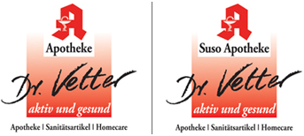 SUSO Apotheke Dr. Vetter