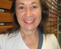 Frau Zinkhöfer